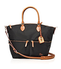 Dooney & Bourke® Large Pocket Satchel