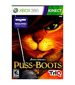 Xbox 360® Kinect Puss In Boots
