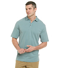 Tommy Bahama® Men's Glasses Bottle Short Sleeve Superfecta Polo