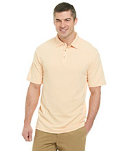 Tommy Bahama® Men's Apricot Short Sleeve Superfecta Polo