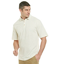 Tommy Bahama® Men's Eggshell Short Sleeve Superfecta Polo