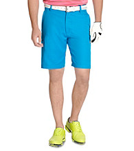 Izod® Men's Basic Flat Front Golf Cargo Short