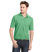Izod® Men's Short Sleeve Heritage Fashion Polo