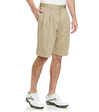 Callaway® Men's Chinchilla Two Pleat Pebble Short