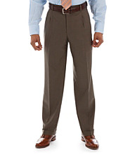 Dockers® Men's Tan Suit Separate Pleated Pant