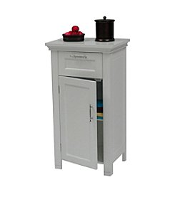 RiverRidge Home Products Somerset Single Door Floor Cabinet