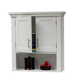 RiverRidge Home Products Somerset Two Door Wall Cabinet