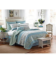 Birds and Branches Quilt Collection by Laura Ashley® Home