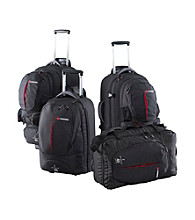 Caribee® Sky Master Luggage Collection