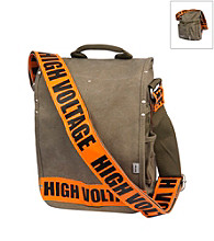 Ducti® High Voltage Utility Messenger Bag