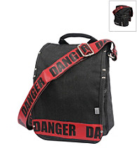 Ducti® Danger Utility Messenger Bag