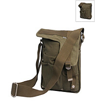 Ducti® Green Deployment Bag