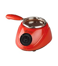 Koolatron® Total Chef Chocolatiere Fondue Pot
