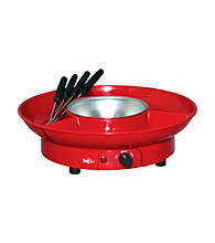 Koolatron® Total Chef Chocolate Fondue Pot