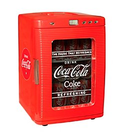 Koolatron® Coca Cola® 28-Can Fridge