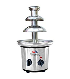 Koolatron® Total Chef Stainless Steel Chocolate Fountain