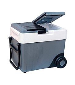 Koolatron® KargoWheeler Cooler