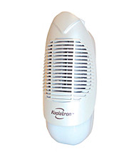Koolatron® Air Gold™ Plug-in Ionic Air Purifier/Deodorizer