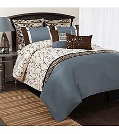 Charisma 8-pc. Comforter Set by Lush Decor