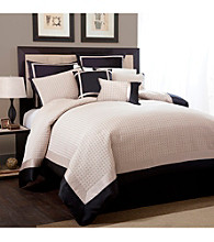Deco Expressions 8-pc. Comforter Set by Lush Decor