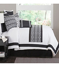 Noble Dream 9-pc. Comforter Set by Lush Decor