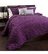 Modern Chic 5-pc. Comforter Set by Lush Decor