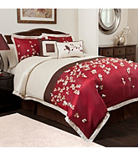 Flower Drops 6-pc. Comforter Set by Lush Decor