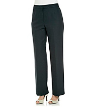 Le Suit® Tonal Striped Pant