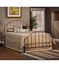 Hillsdale® Marston Bronze Bed Collection