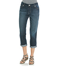 Nine West Vintage America Collection® Petites' Boho Cuff Capri