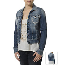 Silver Jeans Co. Denim Jacket