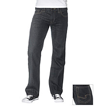 Silver®Silver Jean Co. Men's Indigo