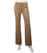 A. Byer Juniors' Textured Pant
