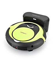 Moneual Rydis MR6550 Hybrid Robot Vacuum and Dry Mop Cleaner