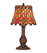 Dale Tiffany Tiffany Manti Accent Table Lamp