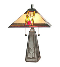 Dale Tiffany Mallinson Table Lamp