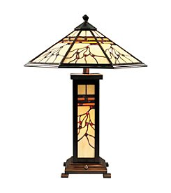 Dale Tiffany Mission Hills Table Lamp