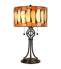 Dale Tiffany Addison Tiffany Table Lamp
