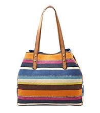 Fossil® Multi Zoey Shopper