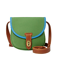 Fossil® Austin Colorblock Small Flap