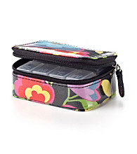 Relativity® Pill Case - Bright Floral