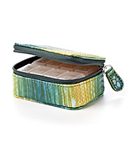 Relativity® Pill Case - Green Ombre