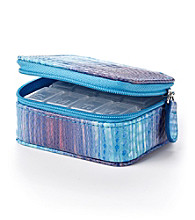 Relativity® Pill Case - Blue Ombre