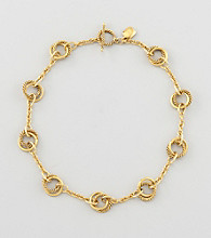 Lauren Ralph Lauren Goldtone Necklace