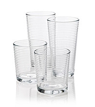 LivingQuarters Saturn 16-pc. Drinkware Set