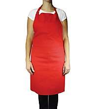 Mükitchen Solid Crimson Apron
