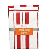 Mükitchen Stripe 3-pk. Kitchen Towel