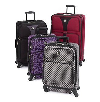 Leisure Lafayette Luggage Collection