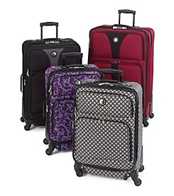 Leisure Lafayette Luggage Collection + $50 Gift Card by mail