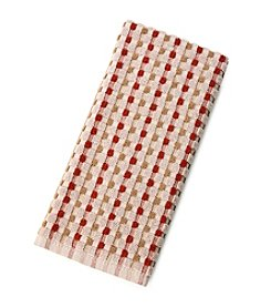 Croscill® Bryan Tomato Kitchen Towel